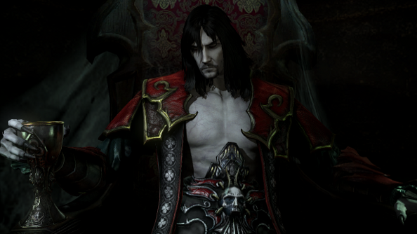 Image result for castlevania lords of shadow 2