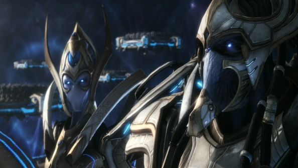 Starcraft 2's final chapter, Legacy of the Void, is a standalone expansion