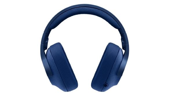 Logitech G433 Blue