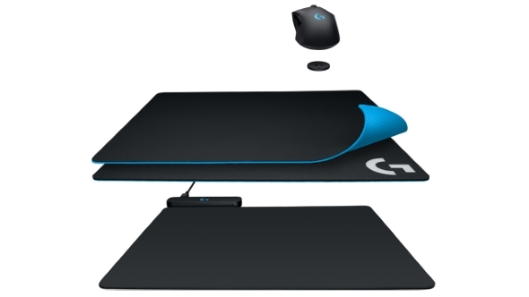 Logitech PowerPlay specs