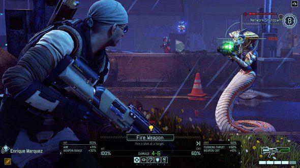 Long War 2 XCOM Mod 2k Interactive