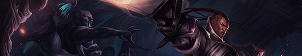 Lucian changes