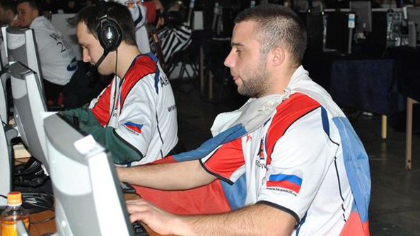 Head of Russian e-sports team arrested on alleged cybercrimes charges