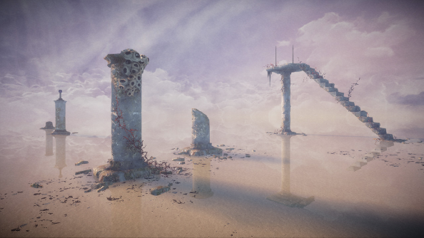 Enter the psyche of a killer with MIND Path to Thalamus