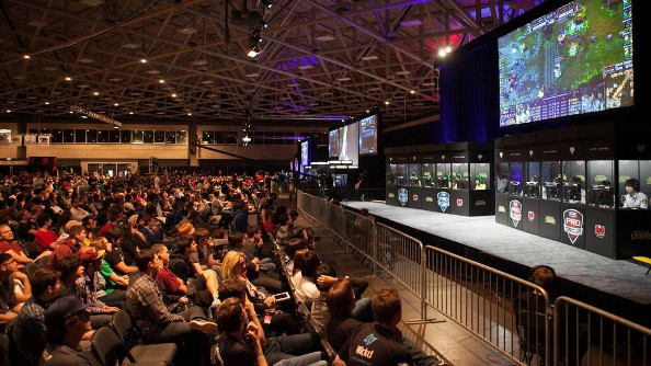 MLG Winter Championship begins in Dallas tomorrow, featuring League of Legends and Heart of the Swarm