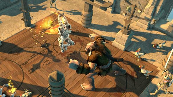The Mighty Quest for Epic Loot rethinks microtransactions after gamer pressure
