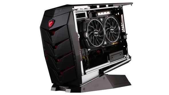MSI Aegis X GTX 1080