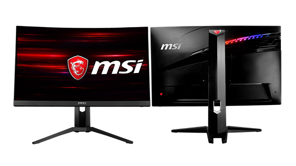 MSI MAG271CR gaming monitor