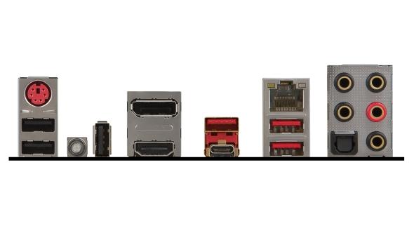 MSI Z270 Gaming M5 specs