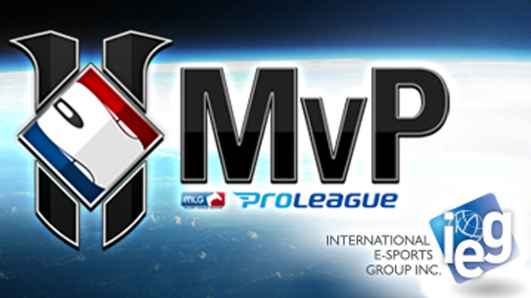 MLG, IEG and KeSPA announce a new super tournament, MVP