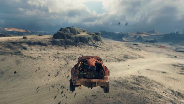 Mad Max Port Review