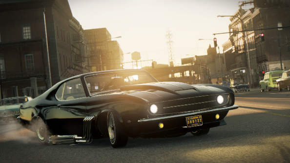 E3 2016 Mafia III