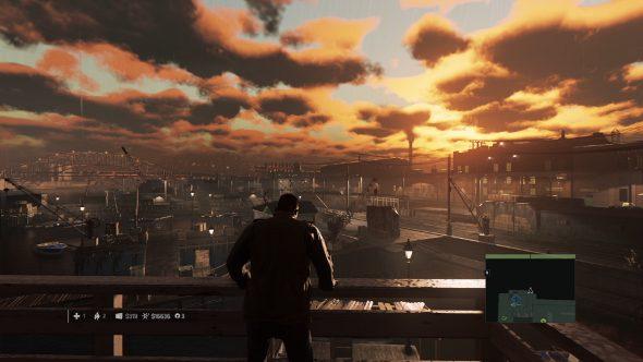 Mafia 3 PC port review