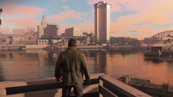 Mafia 3 PC review