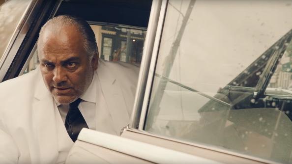 Mafia 3 trailer