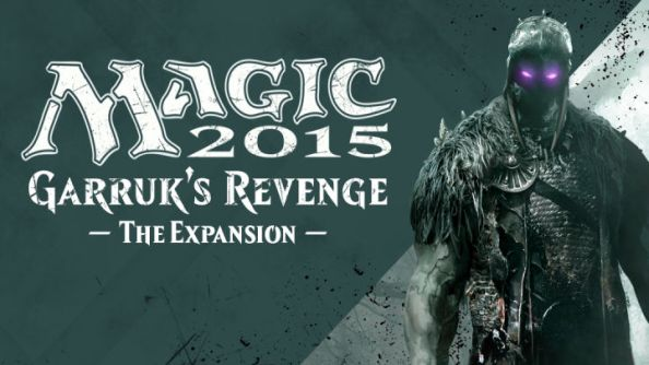 Magic 2015 is relaunching; adds expansion and removes premium boosters