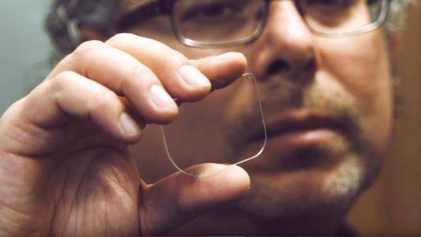 Magic Leap photonics chip