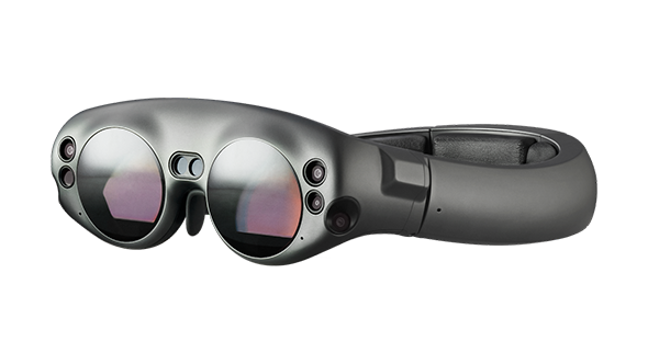 Magic Leap One Creator Edition launch