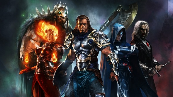 What is the best Magic TCG on Steam? - PC