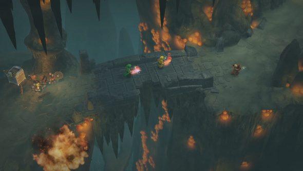 Magicka 2 PC review