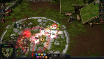 Magicka Wizard Wars update