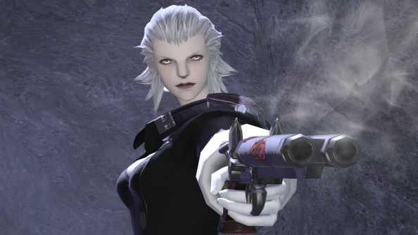 FFXIV: A Realm Reborn patch 2.2 screenshots surface from the depths