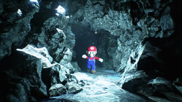 Here's what Mario could look like on the PC thanks to Unreal Engine 4