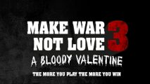 Make war not love