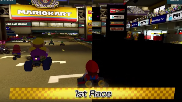 Don't freak out, but Mario Kart 8 now runs on PC thanks to the Cemu
