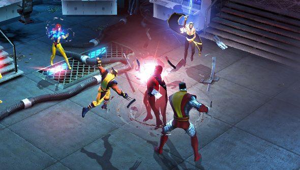 Marvel Heroes 2016 delay