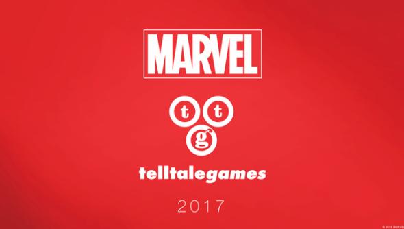 Marvel Telltale 2017