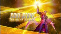 Marvel vs Capcom Infinite Soul Stone
