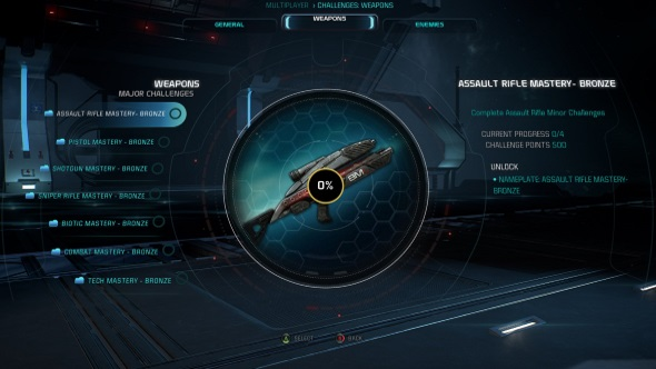 Mass Effect Andromeda multiplayer guide challenges