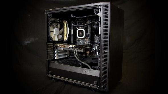 Maxi mini PC