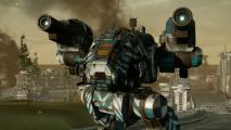 MechWarrior Online Phase II