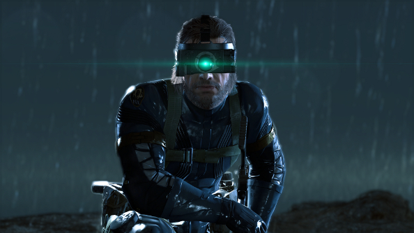 Metal Gear Solid 5: Ground Zeroes Port Review