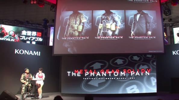 Metal Gear Solid 5 DLC