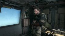Metal Gear Solid V: The Phantom Pain demo