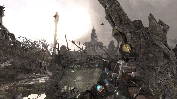Metro: Last Light to be bundled with Nvidia cards