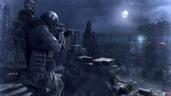 "4A Games defend Metro Redux pricing; ""50% discount is more than fair"""