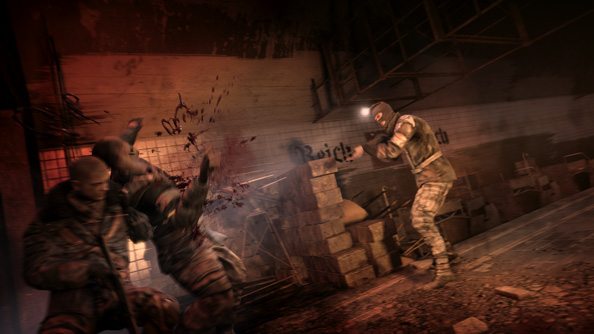 Metro: Last Light FOV patch comes to the surface, fixes AMD issues too