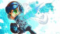 Mighty No 9 delayed