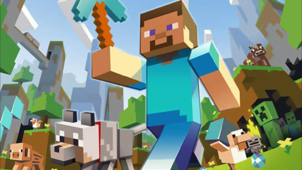 Minecon tickets go on sale tomorrow