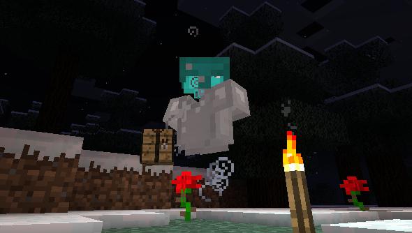 MinecraftInvis
