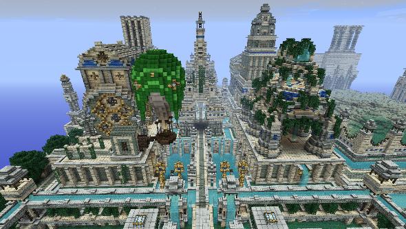 Minecraft sells 20million