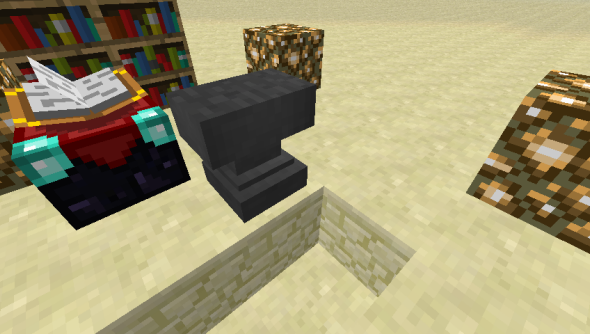 Minecraft_Anvil
