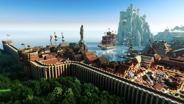 Minecraft_Westeros