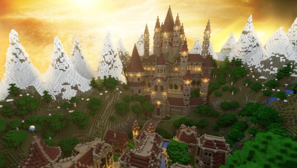 Minecraft_Wrath_of_the_Fallen_3