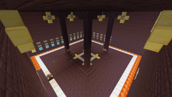 Minecraft_Zombie_Arena