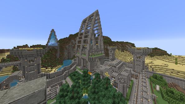 Minecrafting 152